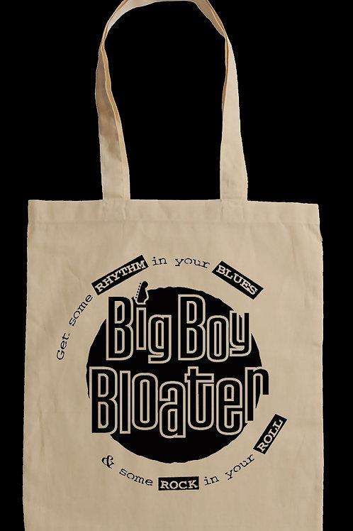 BBB Tote Bag