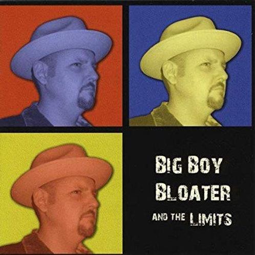 'Big Boy Bloater & the Limits' CD Album