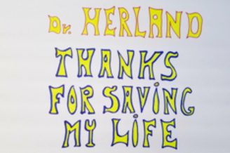 dr herland thanks for saving my life_edi