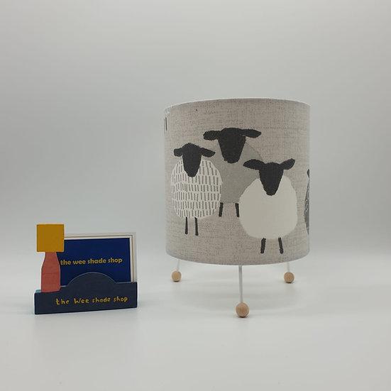 Billy Bah Sheep Mini Lamp