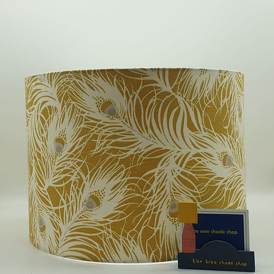 Ochre Feather Shade