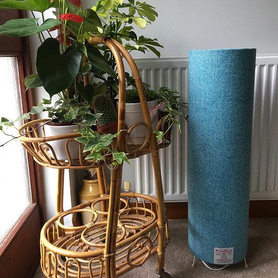 Harris Tweed Floor Lamp