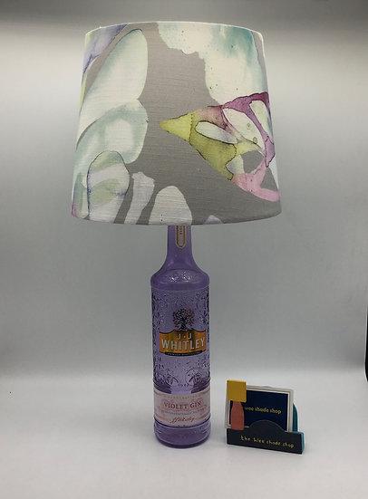 Voyage Salvador Gin Lamp