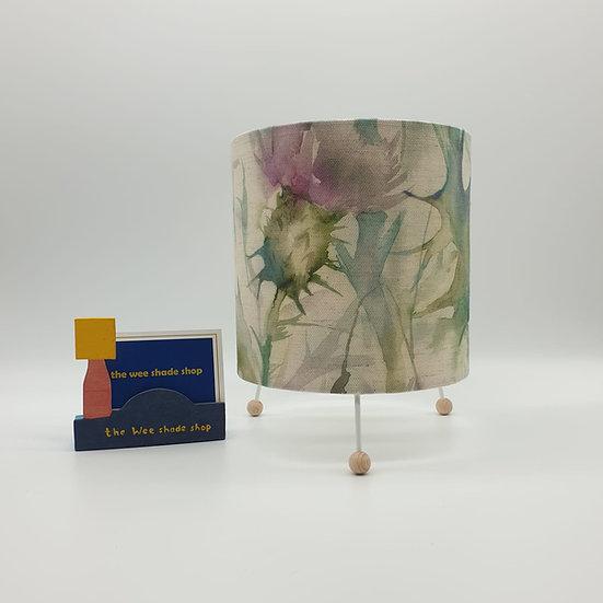 Voyage Cirsiun Highland Thistle Mini Lamp