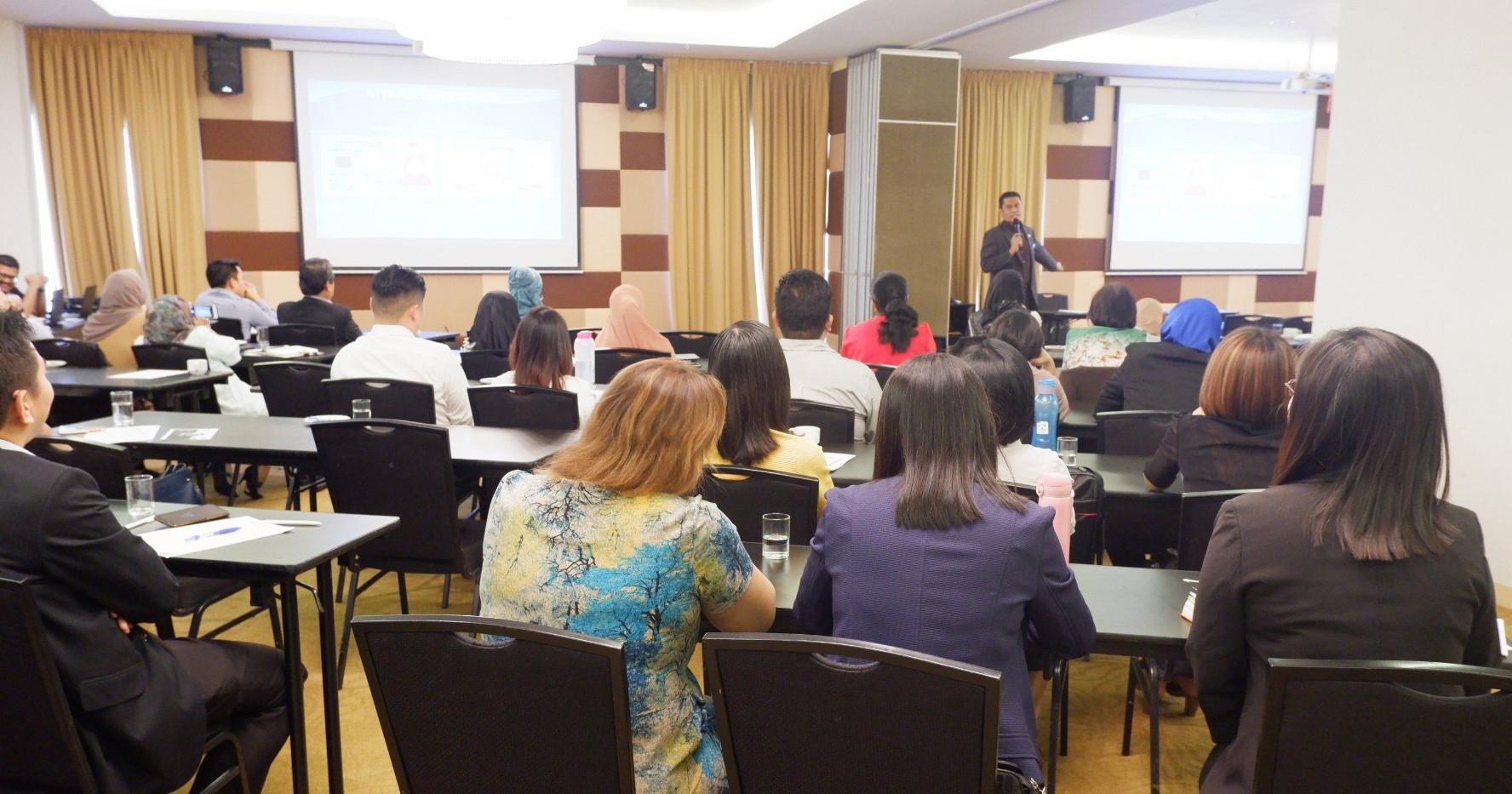Data User Seminar, JPDP