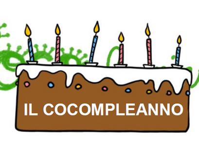 Il Cocompleanno