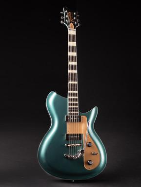 Combinata XVII Laguna Blue Metallic
