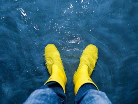 12 trucs pour éviter les dégâts d'eau dans votre maison