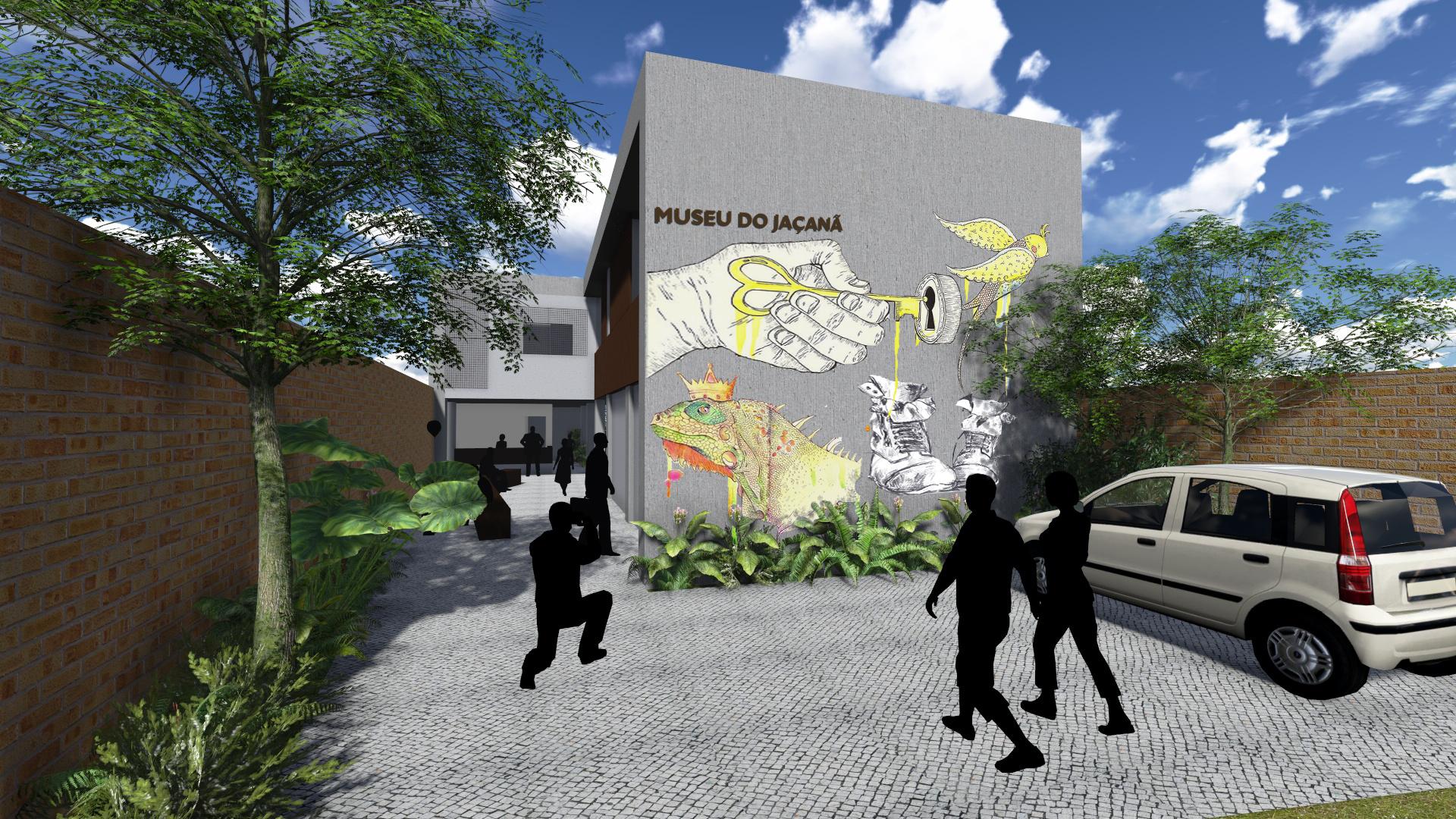 Museu do Jaçanã
