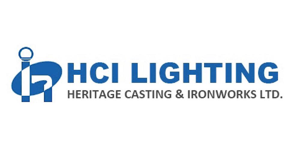 HCI Lighting