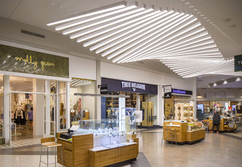 Birchwood lighting has designed and manufactured high quality specification grade light fixtures tailored to meet the demands of the architectural