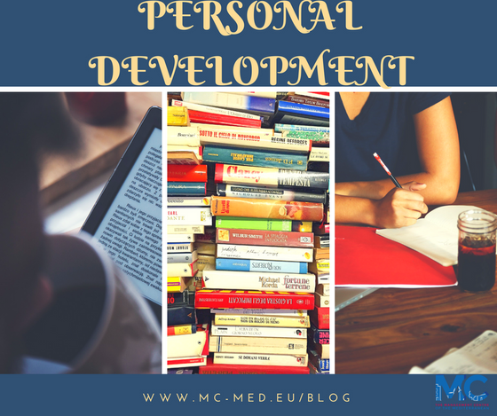 From Career to PERSONAL Development