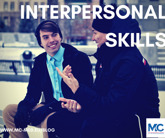 How to build interpersonal skills