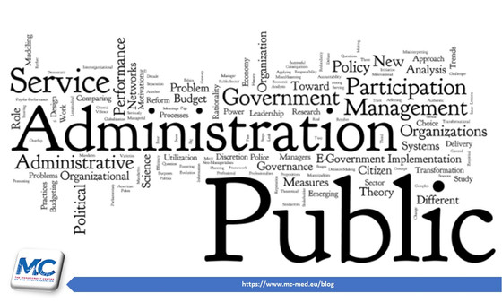 Masters in Public Administration