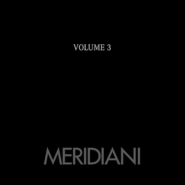 MERIDIANI - Beds - VOL3