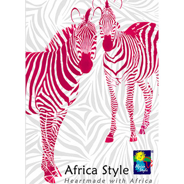 AFRICA STYLE - Catalogue 2020