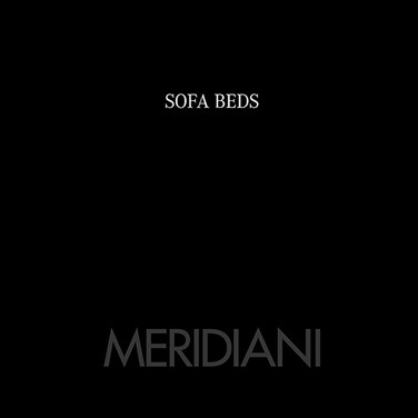 MERIDIANI - SOFA BEDS