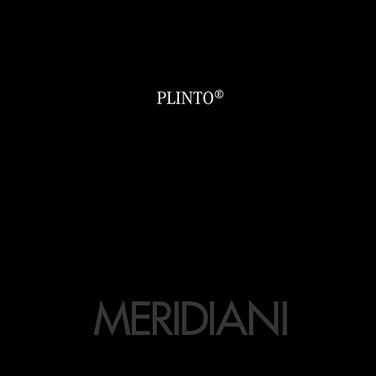MERIDIANI - Tables - PLINTO
