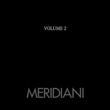 MERIDIANI - Coffe & Side Tables - VOL2