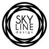 SKY LINE logo