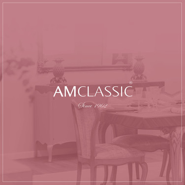 AMclassic Furniture - Collections 2019