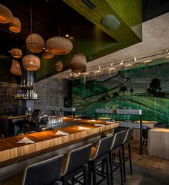 Kisu restaurant