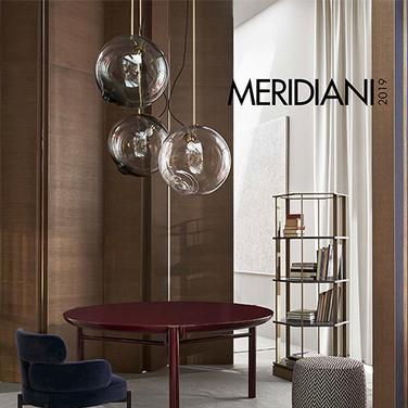 Magazine Meridiani salone