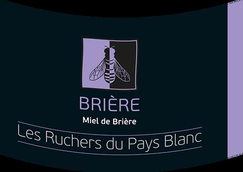 Miel de Brière - 500 g