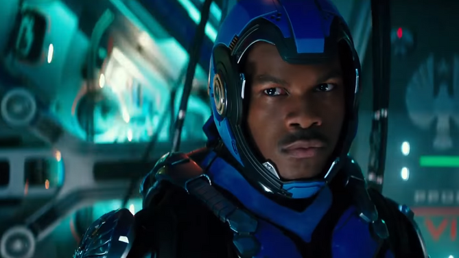 Pacific Rim Uprising: ImageNation Summer Film Festival Review