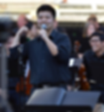 Tom Kuo VPOP Musical Director