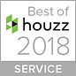 Bes of Houzz Service 2018