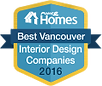 Best Vancouver Interior Design Companies