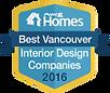 Best Vancouver Interior Design Companies