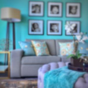 Colour Inspiration BM Blue Seafoam