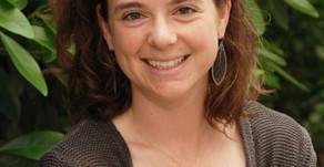 Mandy Gibson awarded NIH Grant!