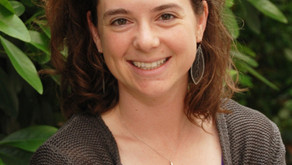 Mandy Gibson awarded NIH Grant!