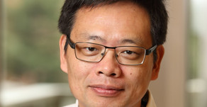 Martin Wu Awarded Grant From the Global Infectious Diseases Institute