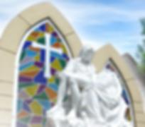 富贵山庄殡葬配套天主基督nirvana funeral service packages christian catholic
