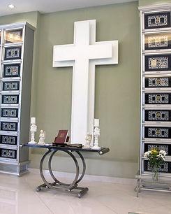 nirvana urn columbarium