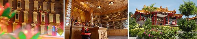 富贵山庄神主牌位nirvana ancestral table