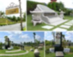 白光富贵山庄风水墓园nirvana memorial park semenyih