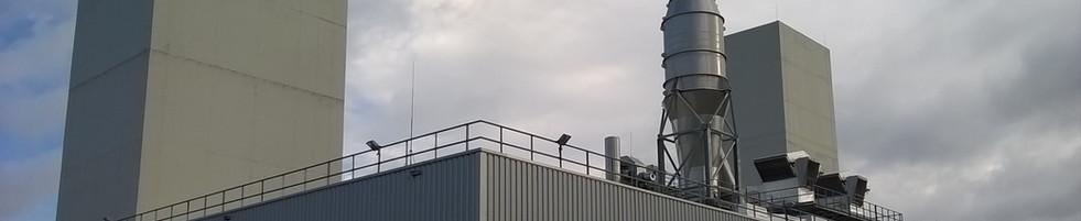 P&W - WSK PZL-Rzeszow Test Facility