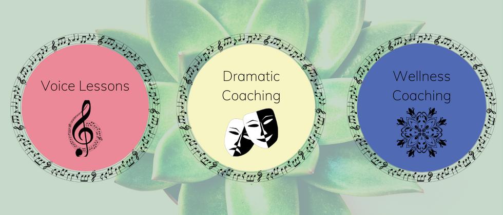 Holistic Harmony Voice Studio and Wellness Coaching, Reading, MA
