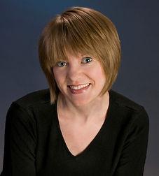Ellen Allen, singer, voice teacher, and wellness coach
