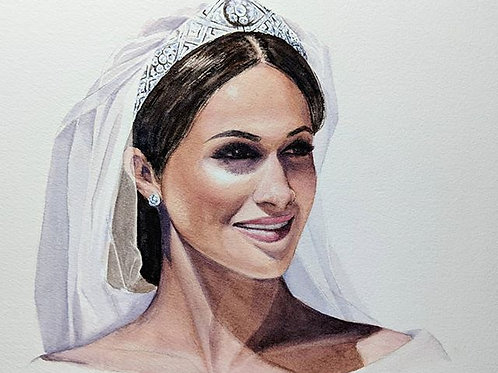 Duchess of Sussex digital download