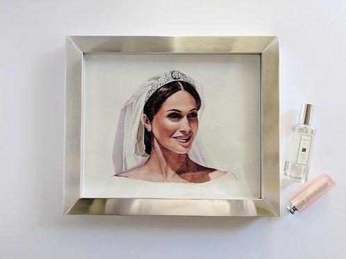 Duchess of Sussex print