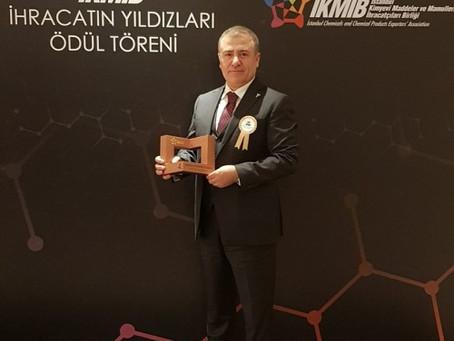 2017 IKMIB Award Ceremony