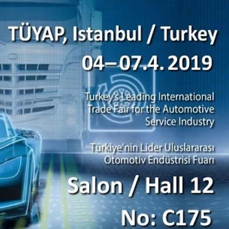 Automechanica Istanbul