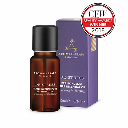 De-Stress Frankincense Pure Essential Oil