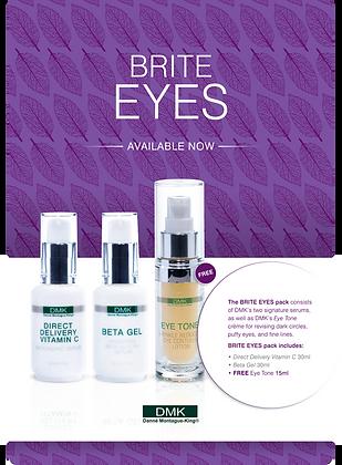 Brite Eyes Pack